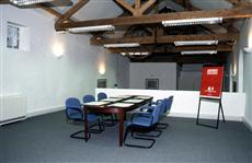 Conference Room, Harewood Yard